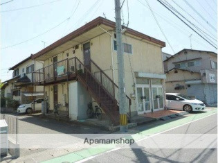 森山荘(新) 賃貸アパート
