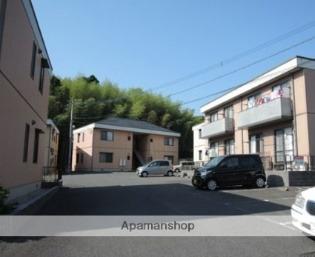 リバプールⅡ 賃貸アパート