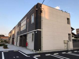 仮称)古賀市中央2丁目アパート 賃貸アパート