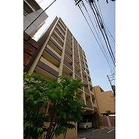 渡辺通 徒歩8分 6階 2K 賃貸マンション