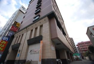 渡辺通 徒歩7分 8階 1R 賃貸マンション