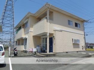ファミルカワシマⅡ 賃貸アパート