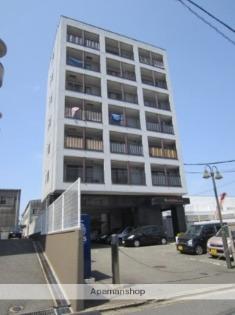 東比恵 徒歩5分 7階 1R 賃貸マンション