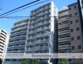 吉塚 徒歩5分 6階 1K 賃貸マンション