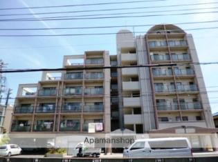 清喜スカイマンション二日市【1階、2階犬猫可】 賃貸マンション