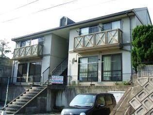 ルネッサンス・ステージⅡ 賃貸アパート