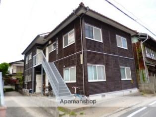 紫 徒歩15分 1階 3DK 賃貸アパート