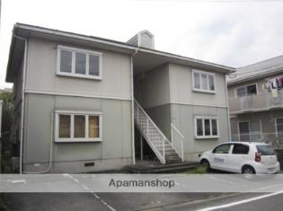 原田 徒歩10分 1階 1LDK 賃貸アパート