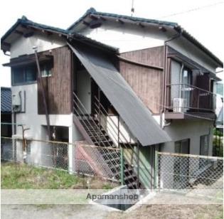 坂井アパート 賃貸アパート
