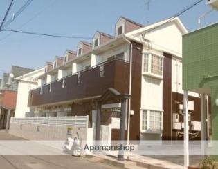 レジデンス津福本町Ⅱ 賃貸アパート
