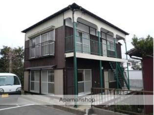 次郎丸 徒歩6分 2階 3DK 賃貸アパート