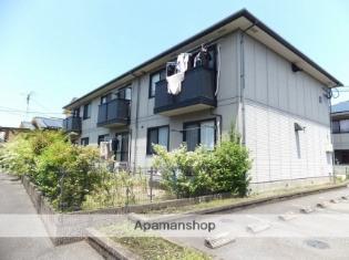 ロイヤルガーデン横尾H 賃貸アパート