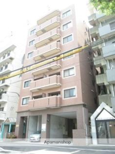 鹿児島中央 徒歩4分 2階 2K 賃貸マンション