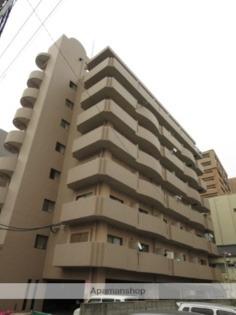 鹿児島中央 徒歩8分 7階 1K 賃貸マンション