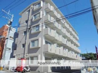 鹿児島中央 徒歩10分 1階 1K 賃貸マンション