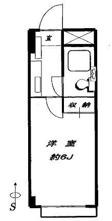□スタンフォードフラット 賃貸マンション