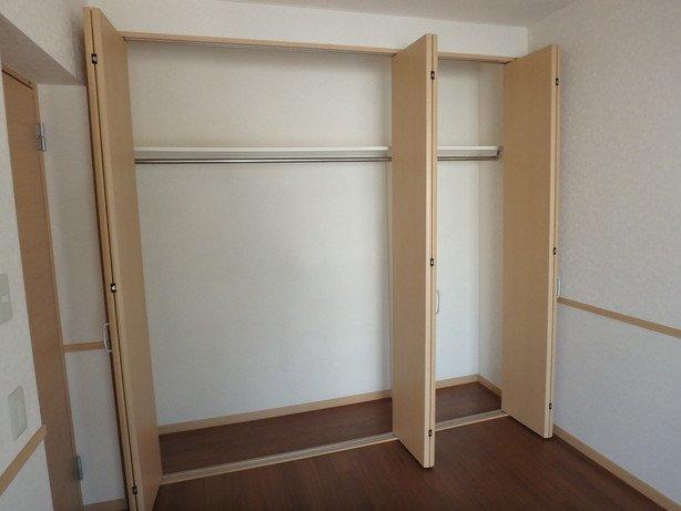 居室収納 フローラ神木
