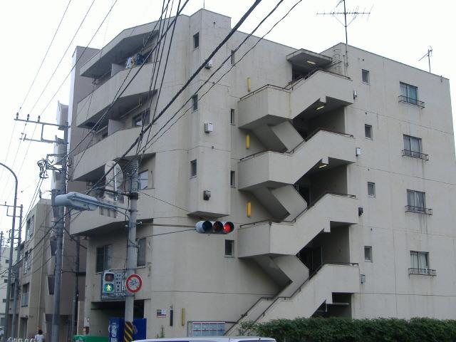 和田町 徒歩4分 2階 1DK 賃貸マンション