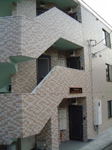 戸塚 徒歩9分 3階 1R 賃貸マンション