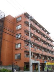 和光市 徒歩20分 4階 3DK 賃貸マンション