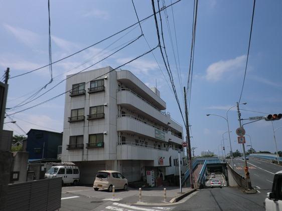 検見川浜 徒歩15分 4階 1R 賃貸マンション