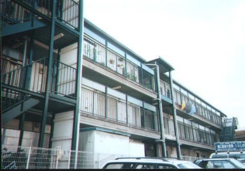 多摩川 徒歩22分 2階 1DK 賃貸マンション