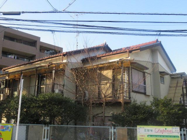 第ニ宮の谷荘 賃貸アパート