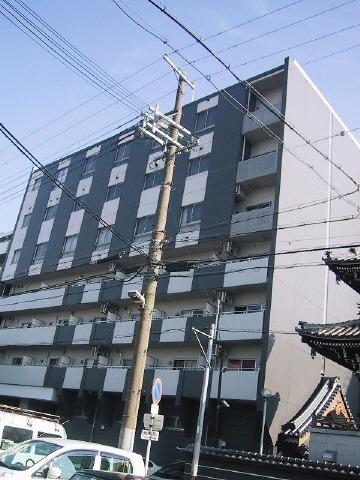 新福島 徒歩3分 3階 1K 賃貸マンション