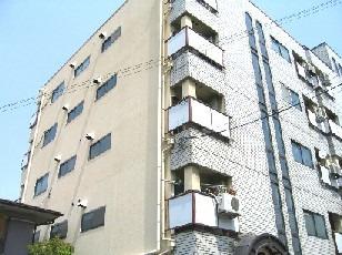 淡路 徒歩12分 4階 1DK 賃貸マンション