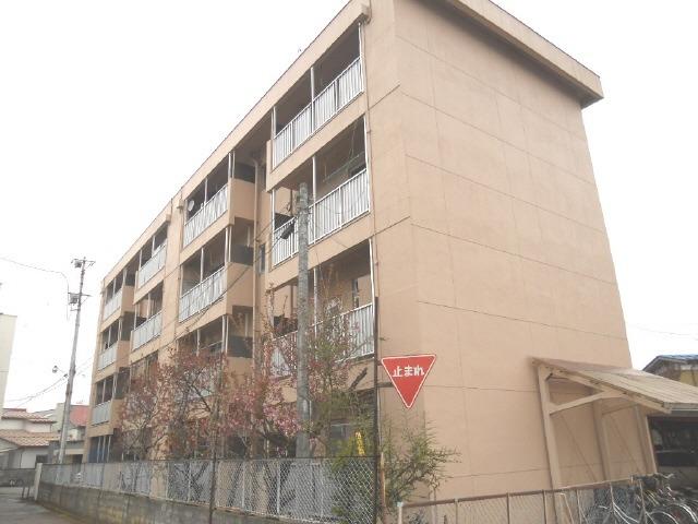 ツカハラアパート 賃貸マンション