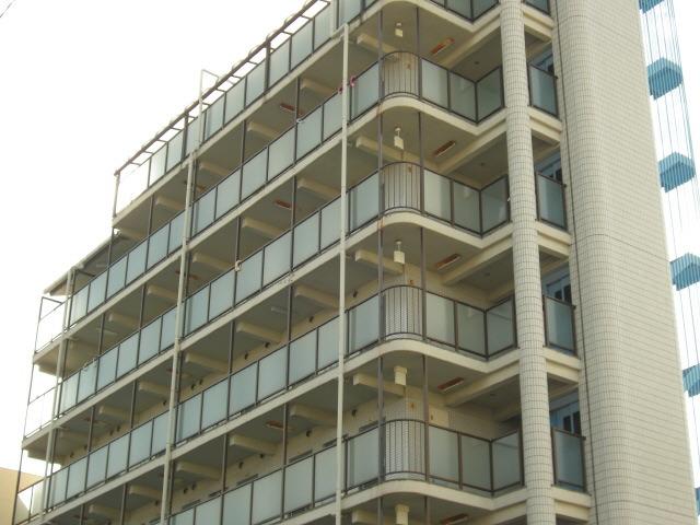 杉本町 徒歩7分 2階 1K 賃貸マンション