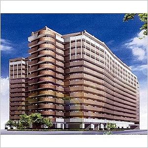 阿倍野 徒歩1分 3階 1LDK 賃貸マンション