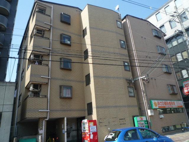 堺 徒歩6分 2階 1K 賃貸マンション