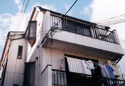 庄内 徒歩5分 1階 1R 賃貸マンション