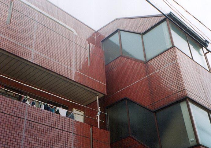 庄内 徒歩5分 3階 1DK 賃貸マンション