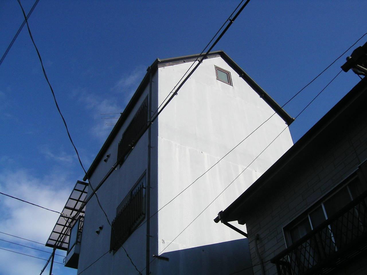 庄内 徒歩12分 4階 1R 賃貸マンション