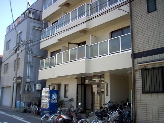 サンシャイン我孫子(旧・サニーコート我孫子) 賃貸マンション