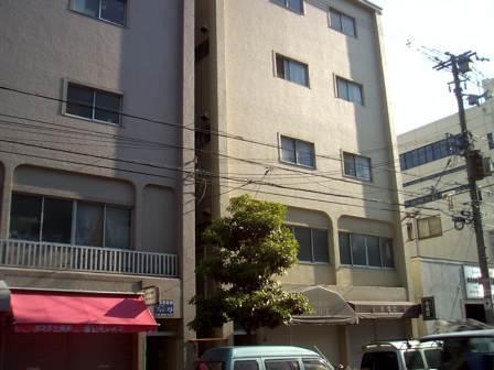 我孫子町 徒歩17分 2階 1K 賃貸マンション