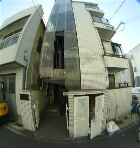 メゾンドソレイユパートⅢ 賃貸マンション
