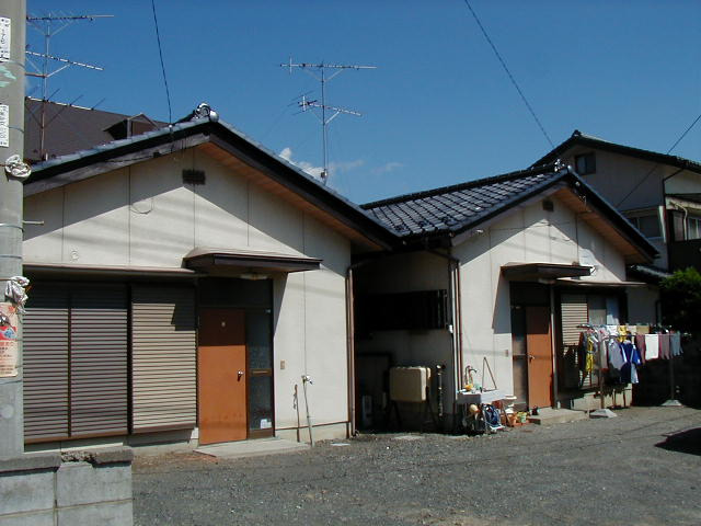 八田住宅 賃貸貸家