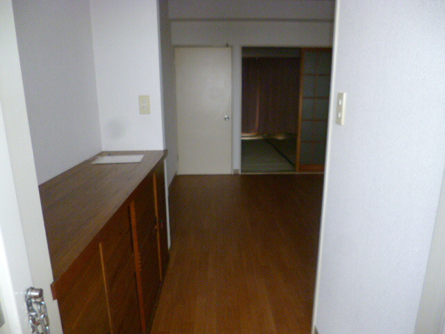 東所沢 徒歩1分 3階 2DK 賃貸マンション