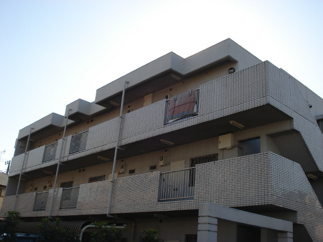 東所沢 徒歩18分 1階 2LDK 賃貸マンション