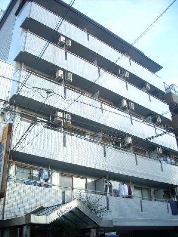 野江内代 徒歩7分 5階 1K 賃貸マンション