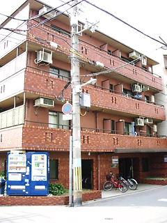 千林 徒歩9分 2階 1K 賃貸マンション