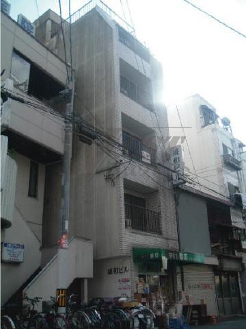 天神橋筋六丁目 徒歩1分 3階 1K 賃貸マンション