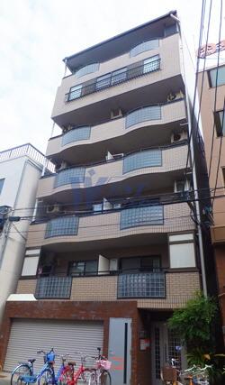 桜ノ宮 徒歩4分 4階 1K 賃貸マンション