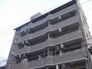大阪港 徒歩3分 2階 1R 賃貸マンション