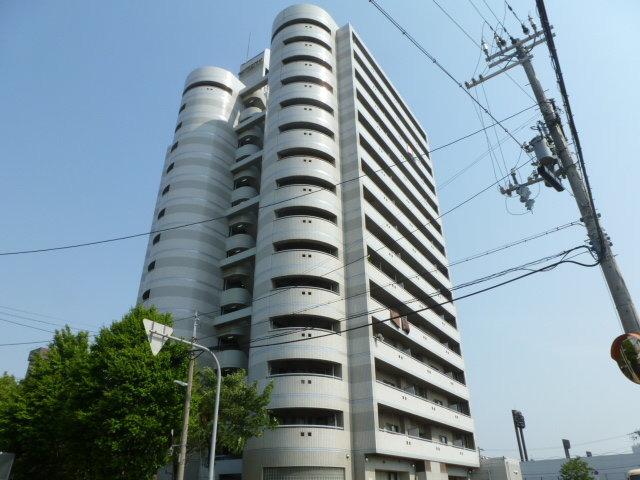北加賀屋 徒歩15分 10階 2LDK 賃貸マンション