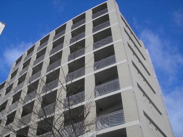 西九条 徒歩7分 5階 1K 賃貸マンション