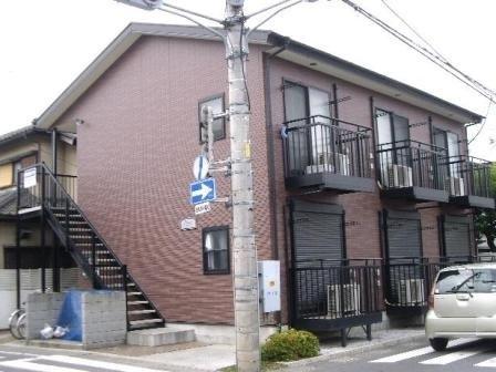 上尾 徒歩18分 1階 1K 賃貸アパート